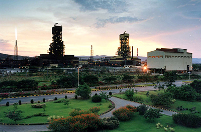 Steel Plants with COREX Process | Industry Guru
