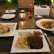 Tenerife Cafe-Restaurant Review