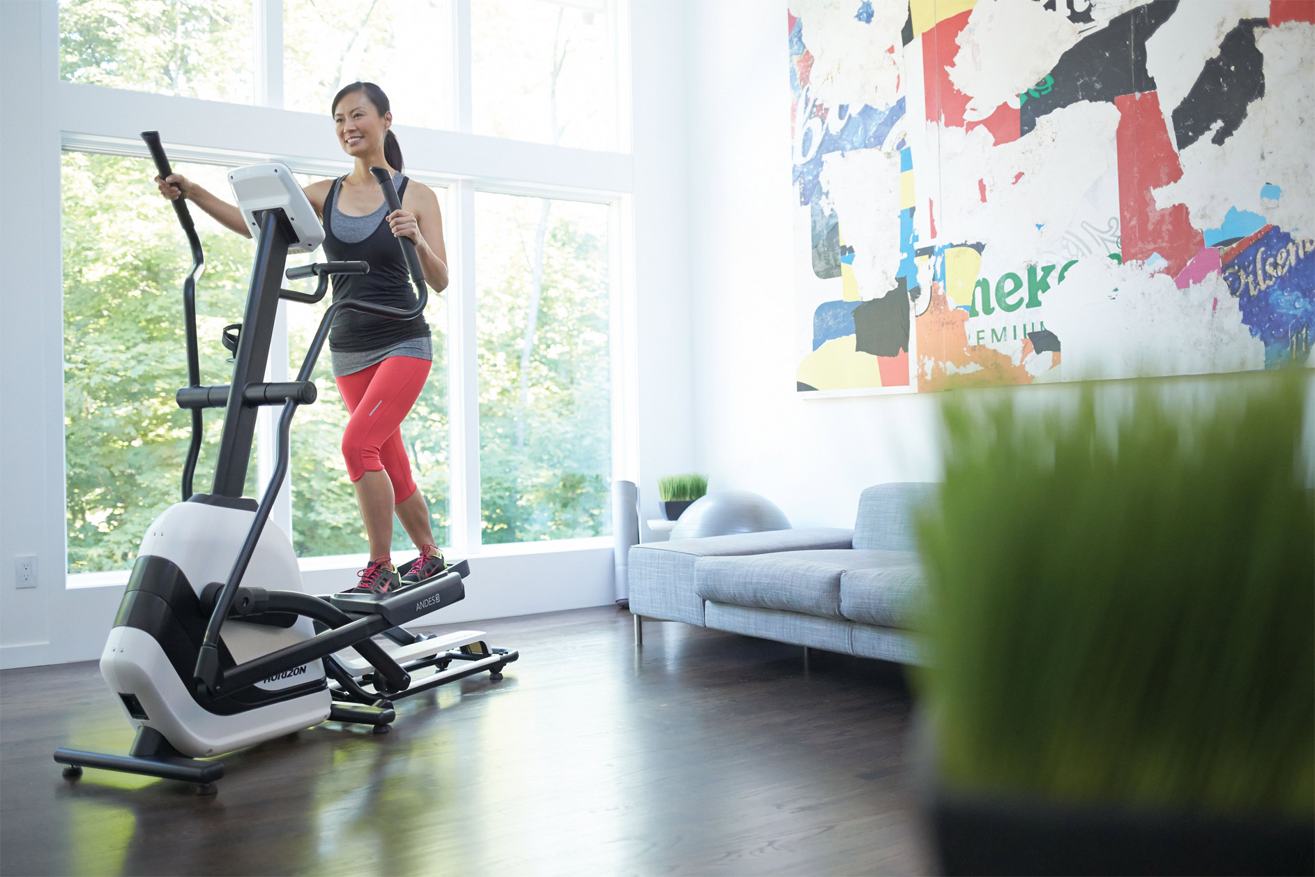Some Factors to Keep in Mind When Choosing an Elliptical