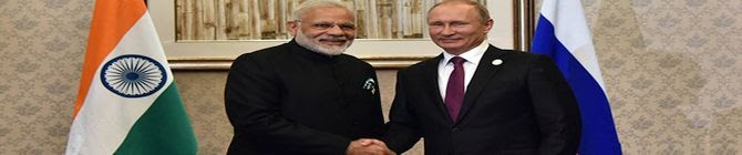 Can The India-Russia Partnership Be Revived?
