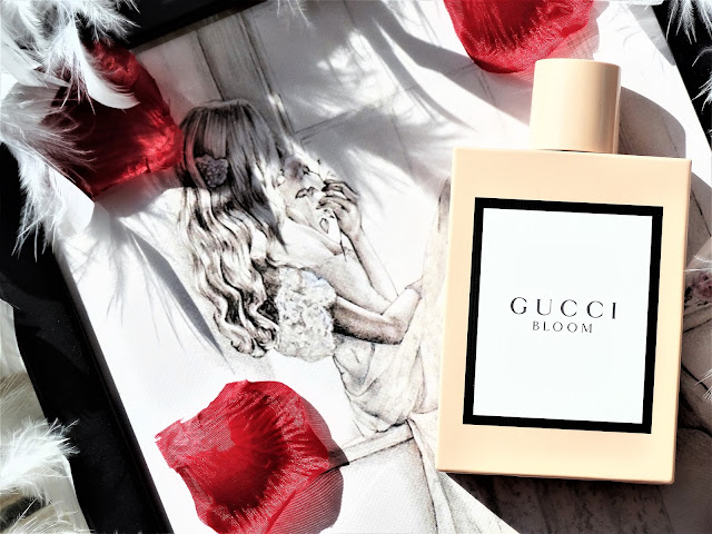 avis Gucci Bloom, parfum femme gucci, bloom gucci, avis parfum gucci, bloom perfume, parfum femme, perfume, blog parfum, fragrance review, gucci bloom review