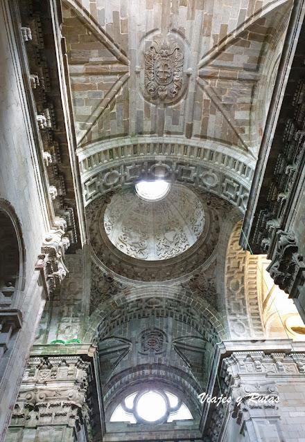 Iglesia de Santa María de Sobrado