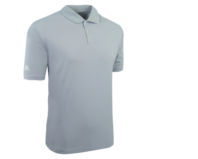 adidas Men's Climalite Contrast Stitch Sport Polo