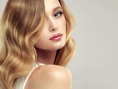 model rambut wanita