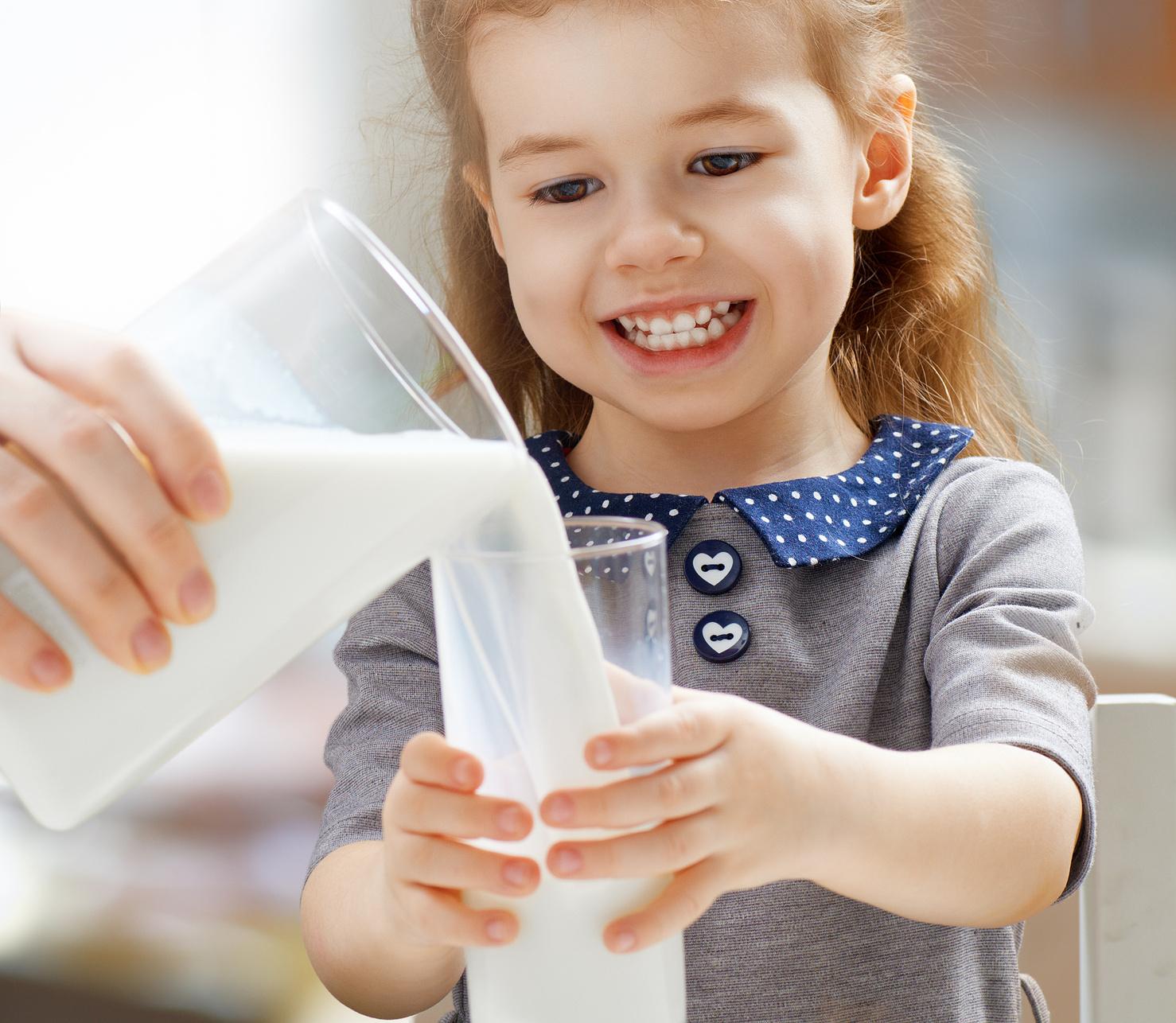 Süt dişlerini ciddiye alın