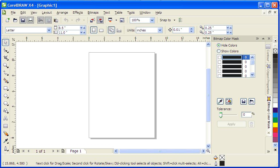 Corel Draw X4 Pdf Tutorial Indonesia