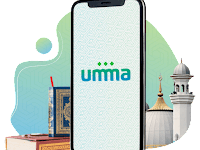 Aplikasi Menarik, Umma Tanya Jawab Islam