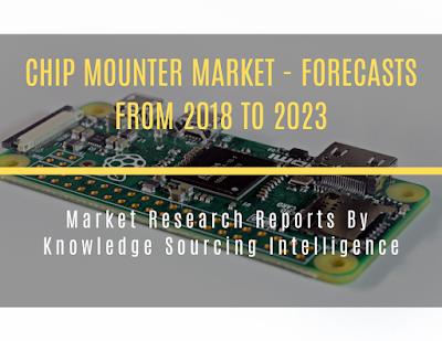 chip mounter market  analysis