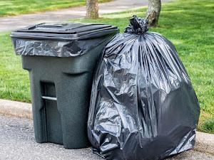 Daftar Harga Kantong Sampah per Maret 2021