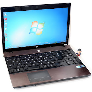 Laptop HP ProBook 4520s Core i5 Second