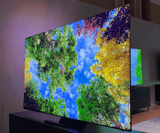 Q950TS QLED TV 8k Announced By Samsung