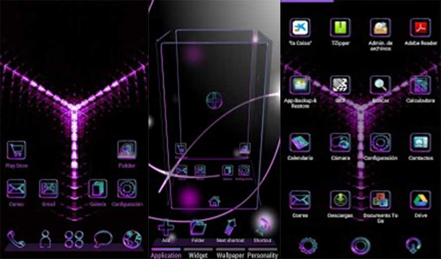 Go launcher ex 4. 17 apk download free for amazing android display.