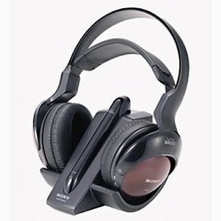 Sony MDR-R850RK