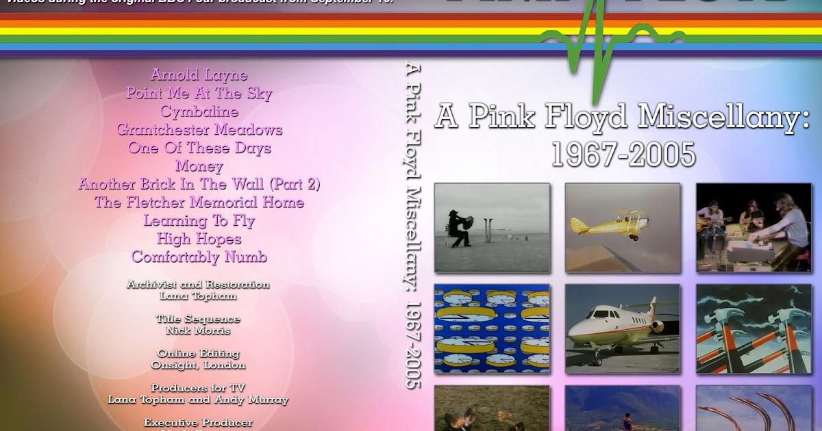 Pink Floyd - KQED