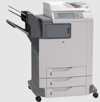 Télécharger Hp Color LaserJet 4730xm Pilote