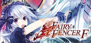 Cheat Fairy Fencer F Hack v3.1 +52 Multi Features