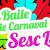 Sesc Belo Jardim realiza prévia carnavalesca