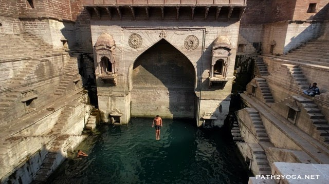 Toorji Ka Step Well