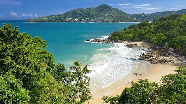 6. Phuket Calling in Thailand