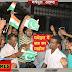 भारतीय सेना के सर्जिकल स्ट्राइक के समर्थन में पटाखों की गडगडाहट से गूंजा मधेपुरा