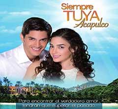 capítulo 5 - telenovela - siempre tuya acapulco  - azteca7