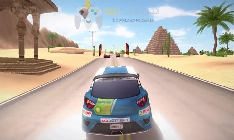 تحميل لعبة Dirt Rally Driver HD برابط مباشر مجانًا