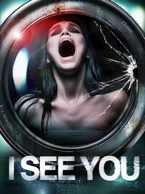 I See You (2019) Dual Audio Hindi 480p HDRip 300MB