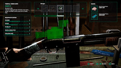 Chernobylite Game Screenshot 11