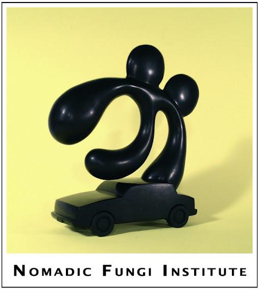 Nomadic Fungi Institute