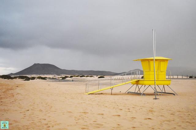 Grandes Playas de Corralejo, Fuerteventura