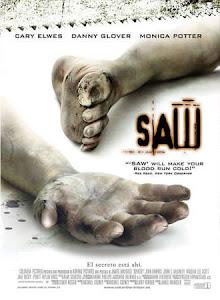 Saw 1 / El Juego del Miedo 1 / Juego Macabro 1 / Saw I