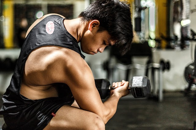 3 reasons you are not building muscles