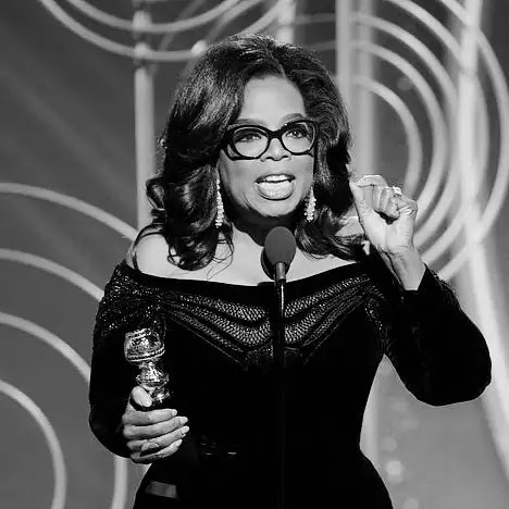 CONTINUOUS SUCCESS OF OPRAH WINFREY