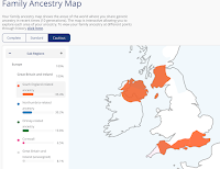 South-England related ancestry