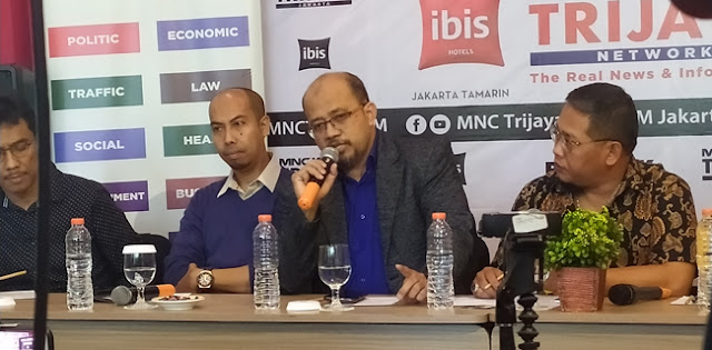 IDI: Kenaikan Iuran BPJS Tidak Serta-merta Perbaiki Kualitas Pelayanan