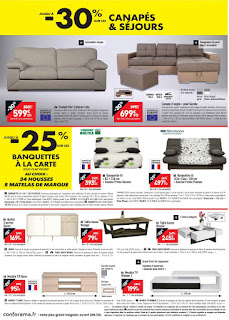 Catalogue Conforama 23 Mai au 05 Mai 2017