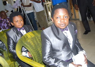 Aki We Got Plenty Pictures from Chinedu Ikedieze Akis White Wedding