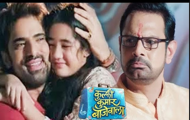 Future Story : Kulfi Kumar Bajewala: Kulfi to leave Sikandar accepting Mahendra as Baba