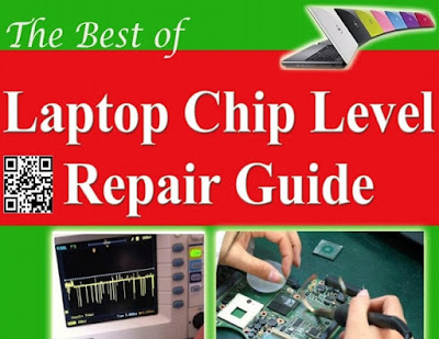 Laptop Chip Level Repair Guide With PDF Free Download  Laptop Chip level repairing  Battery Charging circuit