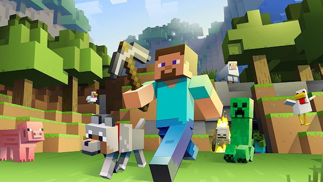 The Beginner's Guide to Minecraft