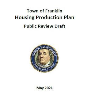 Housing Production Plan