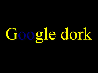 Google Hacking என்றால் என்ன???[what is Google