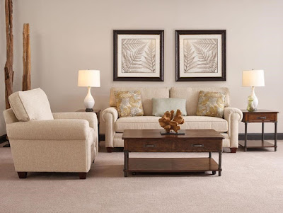 broyhill room family furniture