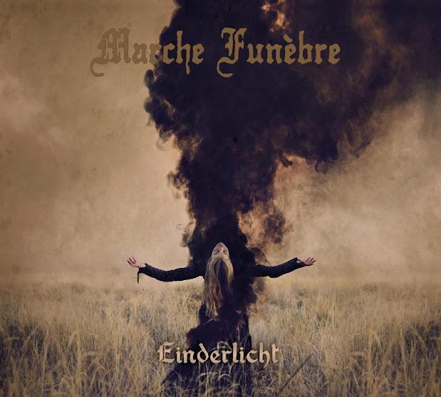 Track By Tracks: Marche Funebre - Einderlicht (2020)