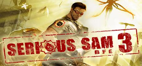 تحميل لعبة Serious Sam 3