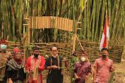 "STP Mataram Gelar Launching Ekowisata Bambu ""Aur Sembalun"""
