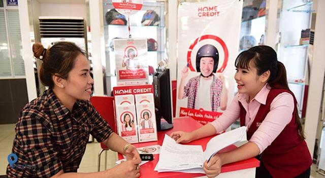 Lowongan Kerja Sales Agen Home Credit Cabang Cilegon
