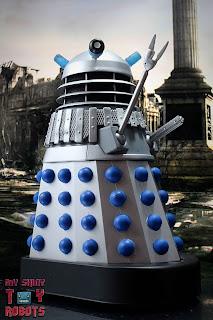 Custom Daleks Invasion Earth 2150AD Drone 02