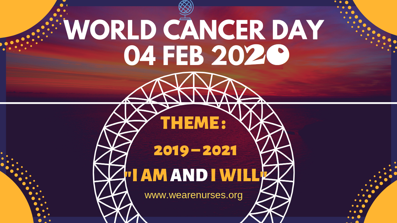 Image result for worldcancerday. org 2020