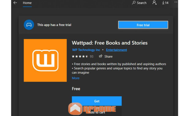 Wattpad Apk Download For PC and Android Terbaru